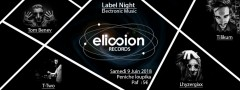 9 Elixion Records Label Night