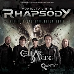 TURILLI and LIONE RHAPSODY