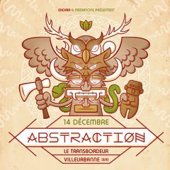 ABSTRACTION #7 - Dub To Trance & Hard